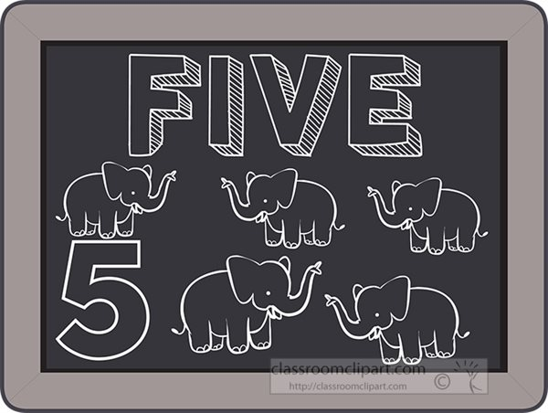 learning-number-five-illustrated-with-5-elephants-clipart.jpg