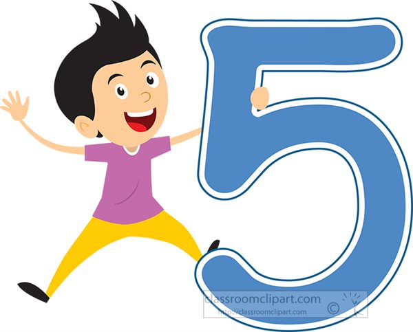 playful-boy-standing-with-number-five-math-clipart-6920.jpg