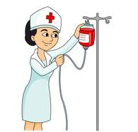 ... for Nurse Pictures - Graphics - Illustrations - Clipart - Photos