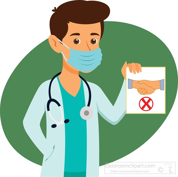 doctor-showing-no-to-hand-shake-sign-medical-clipart.jpg