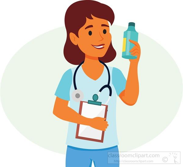 nurse-holding-bottle-of-medicine-clipart.jpg