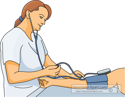 free clipart of blood pressure - photo #39