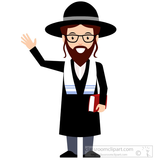 jewish-rabbi-wearing-tallit-black-hat-clipart-israel.jpg