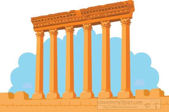 jupiter-temple-of-baalbek-lebanon-clipart-2.jpg