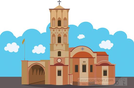 saint-lazaros-museum-stone-church-of-agios-lazaros-cyprus-clipart-2.jpg