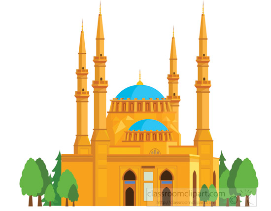 the-mohammad-al-amin-mosque-at-martyrs-square-beirut-lebanon-clipart-2.jpg