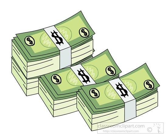 free animated clipart of money - photo #34