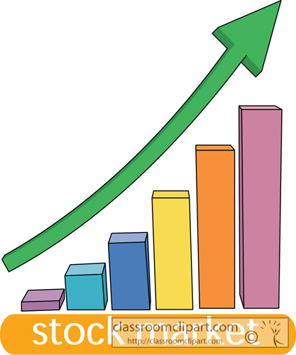 Money Market Graph Clip Art – Cliparts