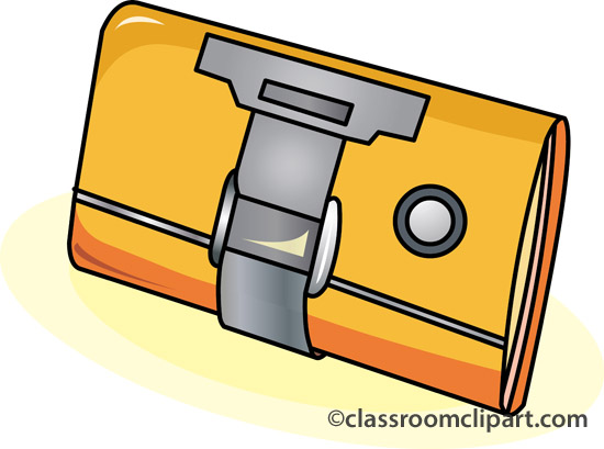 Money Clipart - wallet_1110 - Classroom Clipart