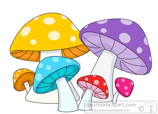 mushrooms-yellow-blue-purple-clipart-71522.jpg