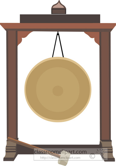 asian-metal-gong-vector-clipart-image.jpg