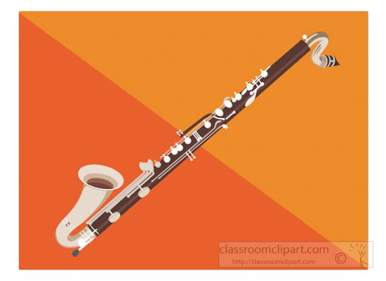 Musical Instruments : bass-clarinet-musical-instrument ...