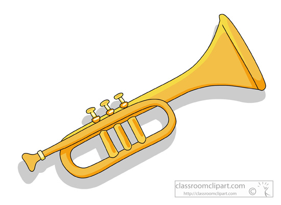 musical instruments clipart music instruments trumpet classroom rh classroomclipart com musical instrument clipart free music instruments clipart black and white