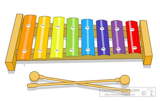 clipart xylophone - photo #21