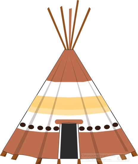 native-american-tee-pee-with-designs-clipart.jpg