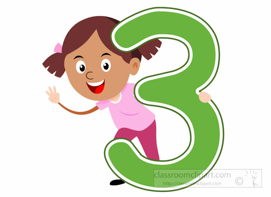 girl-standing-with-number-three-math-clipart-6920.jpg