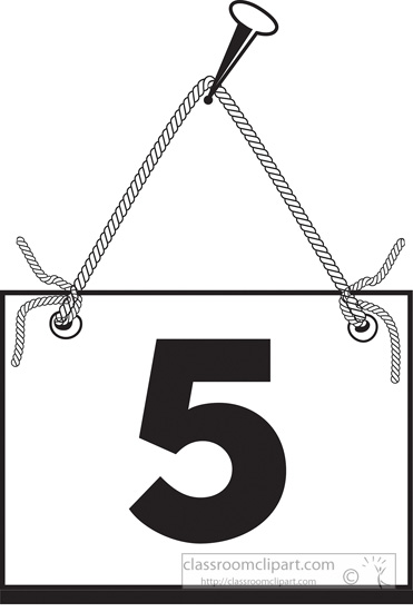 number-five-hanging-on-board-with-rope.jpg