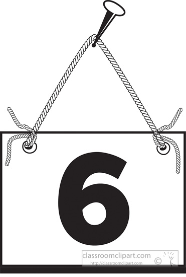 number-six-hanging-on-board-with-rope.jpg