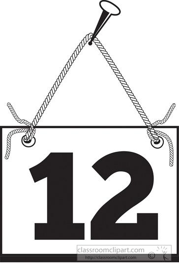 number-twelve-hanging-on-board-with-rope.jpg