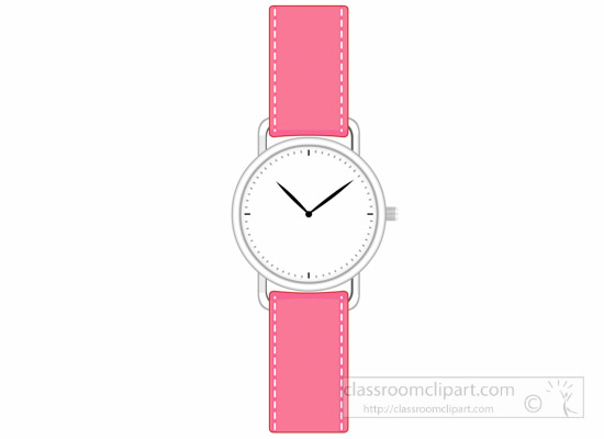 pink-watch-for-girls-clipart.jpg