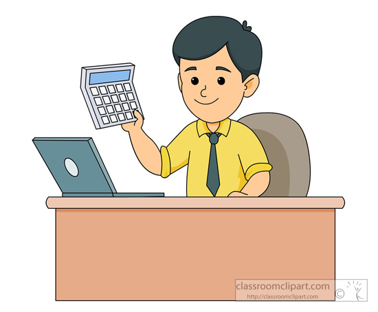 Back > Imgs For > Female Accountant Clipart