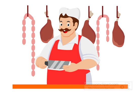 butcher-holding-knife-with-meats-hanging-in-background-clipart.jpg