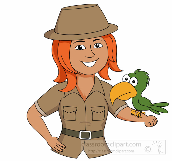 female-zookeeper-with-bird-on-arm-clipart.jpg