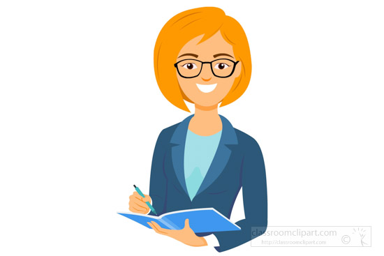 woman-corporate-CEO-writing-notes-clipart.jpg