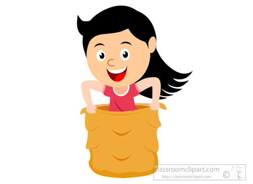 girl-participating-in-sack-race-outdoor-clipart-5917.jpg