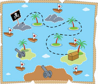free pirates clipart clip art pictures graphics illustrations rh classroomclipart com free pirate clip art downloads free pirate clip art and borders