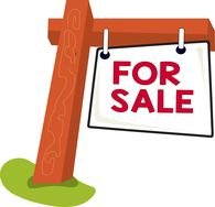 Post Sale Clip Art
