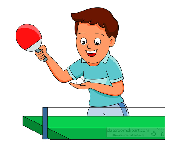 Clip Art Ping Pong Clip Art search results for ping pong pictures graphics table clipart size 55 kb from recreation