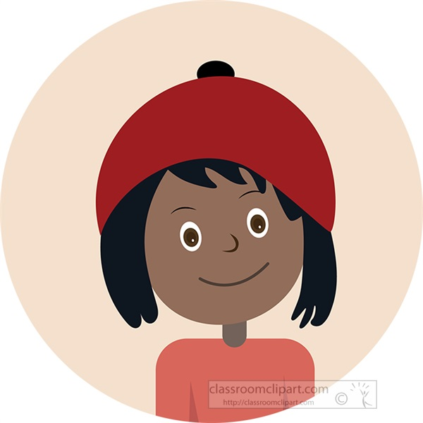 african-american-girl-wearing-hat-clipart.jpg
