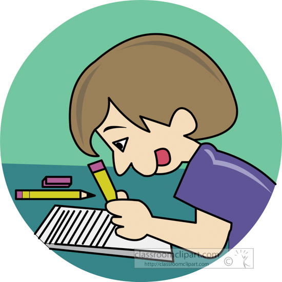 cartoon-style-clipart-of-student-holding-pencil-writing-on-paper.jpg