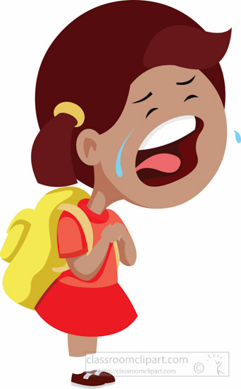 2020 Other | Images: Crying Student Clipart