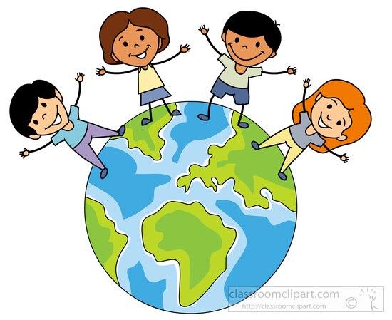 school clipart multiculturalchildrenaroundtheglobe