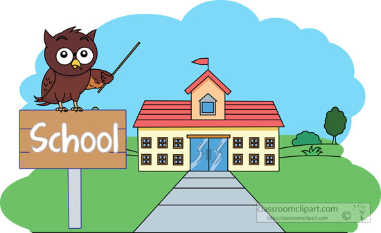 owl-sitting-on-sign-in front of school-clipart-4343.jpg