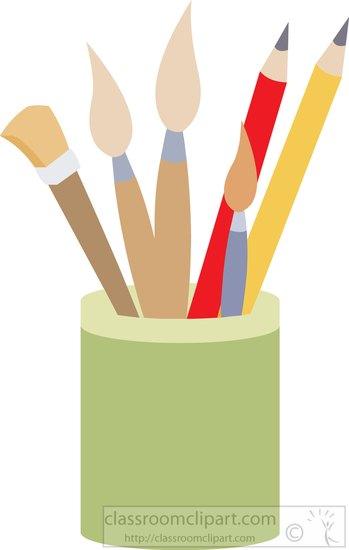 school-supplies-penicls-paint-brushes-clipart-54162.jpg