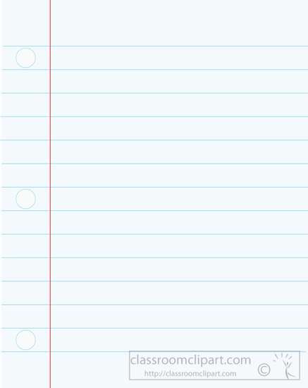 school-supplies-single-binder-paper-white-with-holes-clipart-212.jpg