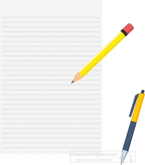 single-piece-of-paper-with-pen-and-pencil-clipart.jpg