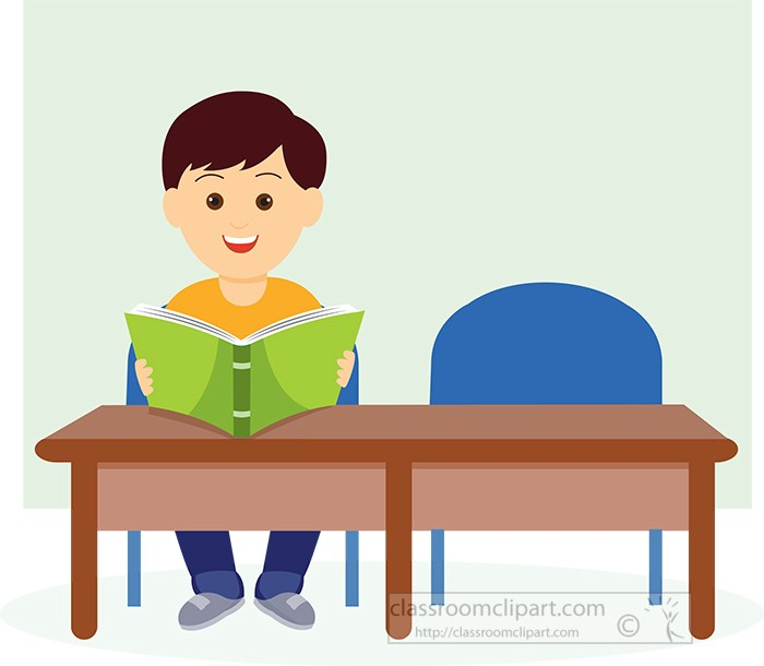 student-sitting-at-table-holding-open-book-empty-seat-clipart.jpg