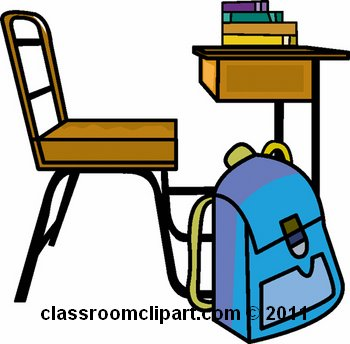 Go Back > Gallery For > Student Desk Clipart