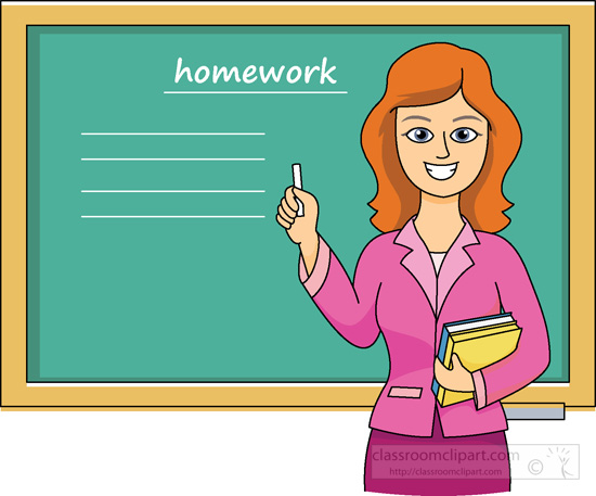 school clipart teacher in classroom at chalkboard community helper clip art art community helpers clip art chef