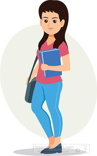 teenage-high-school-girl-holding-school-books-clipart.jpg