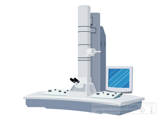 electron-microscope-uses-beams-of-electrons-clipart.jpg