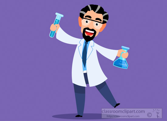 flat-illustration-of-happy-scientist-holding-beaker-vector-clipart.jpg