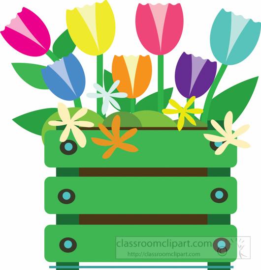 green-crate-full-of-spring-flowers-clipart.jpg