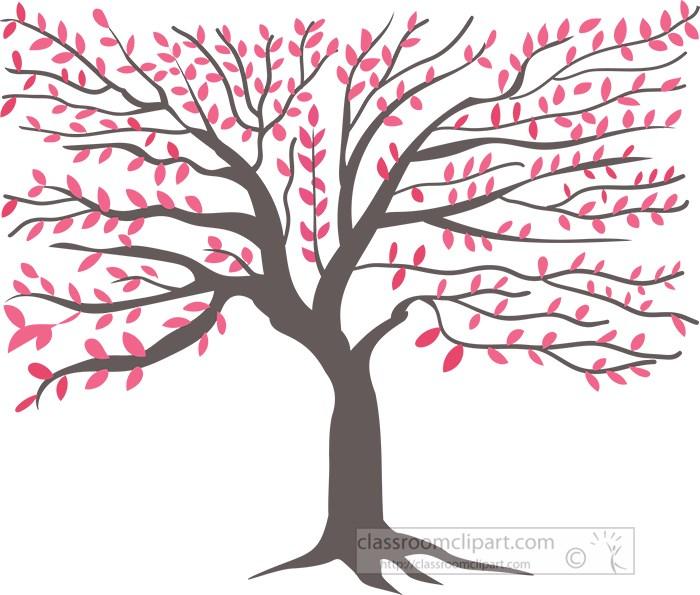 tree-shaped-in-rectange-pink-leaves-for-spring.jpg