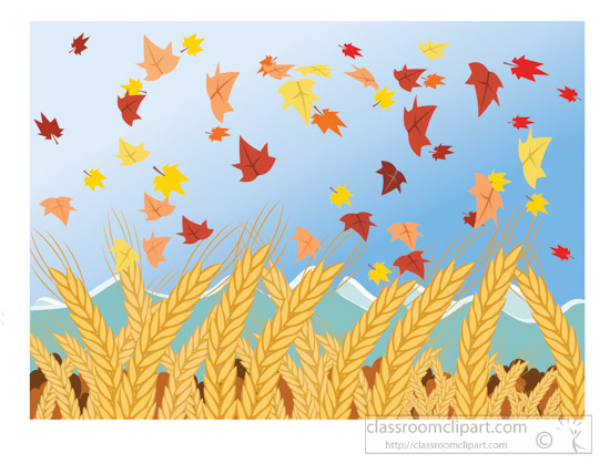 wheat-grain-fields-with-mountains-and-fallen-leaves-in-background-fall-clipart-2.jpg