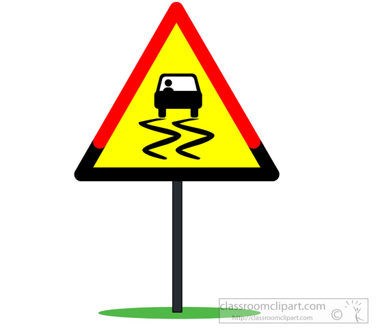 warning-slippery-road-sign-clipart-5916.jpg